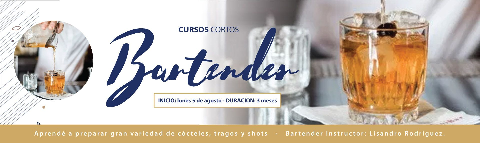 Bartender-Web 2