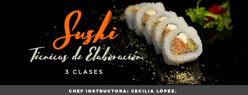 curso sushi p web