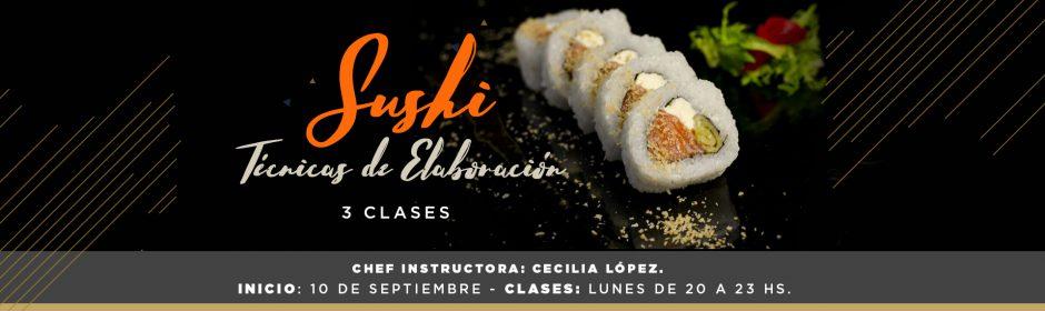 sushi agosto 2018